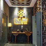 LiGing Hotel (Zhonggulou Square Branch)