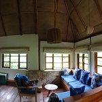 Bwindi Lodge Foto