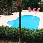 Cuesta Arriba Hotel Foto
