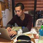 途中台北國際青年旅舍照片