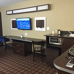 Photo de Microtel Inn & Suites by Wyndham Buda at Cabela's