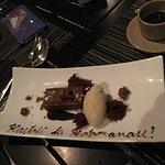 C4 Dessert