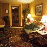 Inn at Jim Thorpe Foto