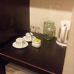 Foto de Manja Hotel