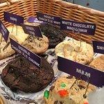 Billede af Insomnia Cookies