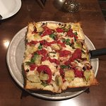 Buddy's Square Pizza like no other