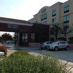 BEST WESTERN Coyote Point Inn Foto
