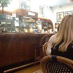 Billede af Cafe Midi