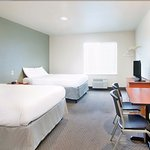 WoodSpring Suites Waco Foto