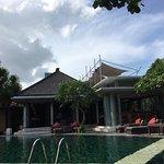 Photo de Kuta Seaview Boutique Resort & Spa