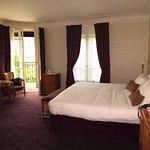 Hotel Royal Saint-Honore Foto