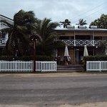 Vuna Road entrance