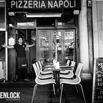 Welcome to Pizzeria Napoli