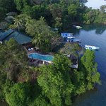 Bastianos Lembeh Dive Resort
