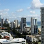 ULTIQA Beach Haven on Broadbeach Foto