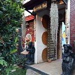 The Griya Lombok