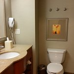 Foto de Hampton Inn & Suites Jamestown