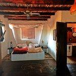 Eningu Clayhouse Lodge Foto