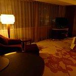 Days Hotel & Suites Xinxing Club Room on 24th floor2