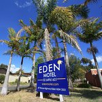 Eden Motel resmi