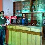 Photo de Kathmandu Prince Hotel