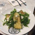 A $19 salad - what a joke