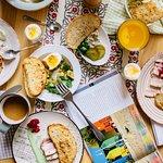 Photo of Gorodskoe cafe 16/54
