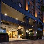 Foto de Premier Hotel Cabin Obihiro