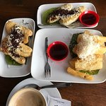 Foto Sakaw Coffee & Bites