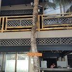 Bild från Beach Cove Restaurant
