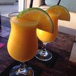 Cocoon Restaurant Bar Beach Club Foto