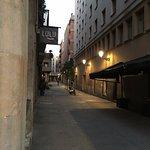 Foto de Park Hotel Barcelona
