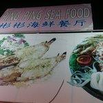 Ping Ping Foto