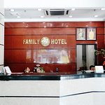 Foto de Family Hotel