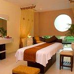 Spa - Single Treatment Room