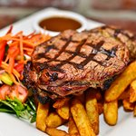 The Woolshed Cafe & Restaurant Foto