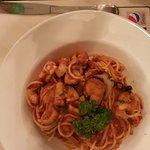 Spaghetti Alla Marinara - Superb