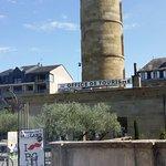 L'office du Tourisme de Brive-la-Gaillarde