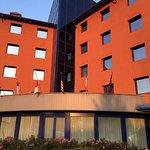 Photo de Hilton Garden Inn Milan Malpensa