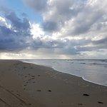 Photo of Sier aan zee