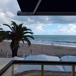 Photo de Luz Beach Apartments