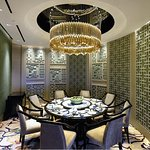 Li Feng - Private Dining Room 2