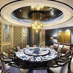 Li Feng - Private Dining Room 3