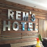 Photo de Rem's Virgin Island Hotel