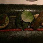 artchoke, fiori di zucca