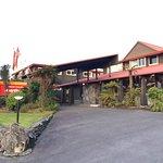 Photo de Heartland Hotel Glacier Country