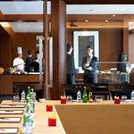 Esquire Room & MO Kitchen