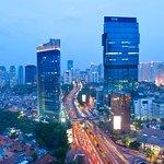 صورة فوتوغرافية لـ Mandarin Oriental, Jakarta