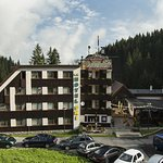 Hotel SKI & Al Pačin, Bar and Restaurant