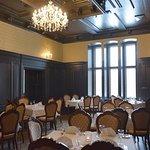 Photo of Restaurant of Alatskivi Manor